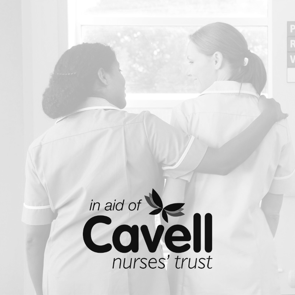 """It has been an unprecedented couple of months for a small charity like Cavell Nurses' Trust... We want to help as much as our funding allows... the effects of the pandemic will be felt by our nurses, midwives and health care assistants for months to come."""