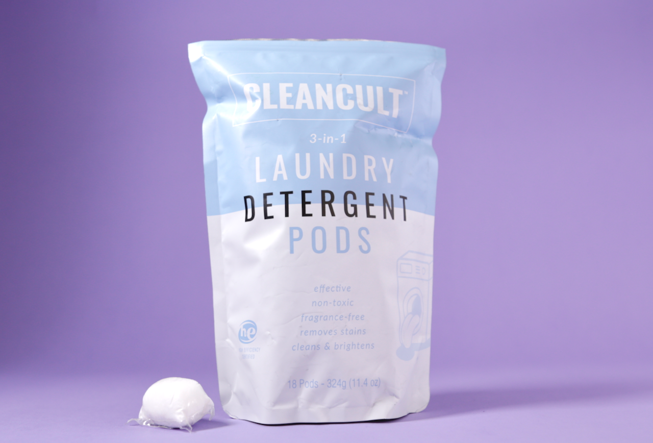 Laundry Tablets