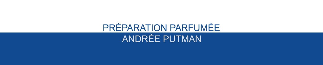 Andrée Putman banner