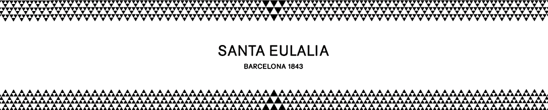 Santa Eulalia banner