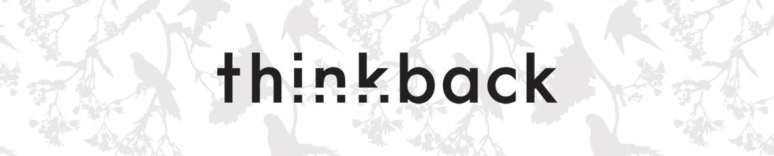 Thinkback banner