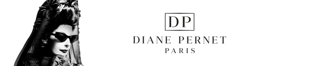 Diane Pernet banner