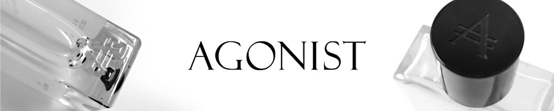 Agonist banner