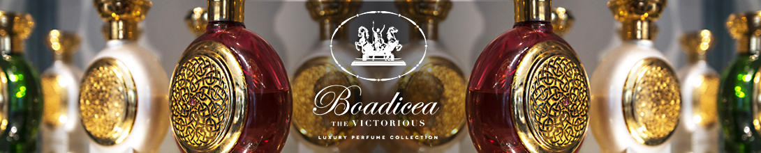 Boadicea The Victorious banner