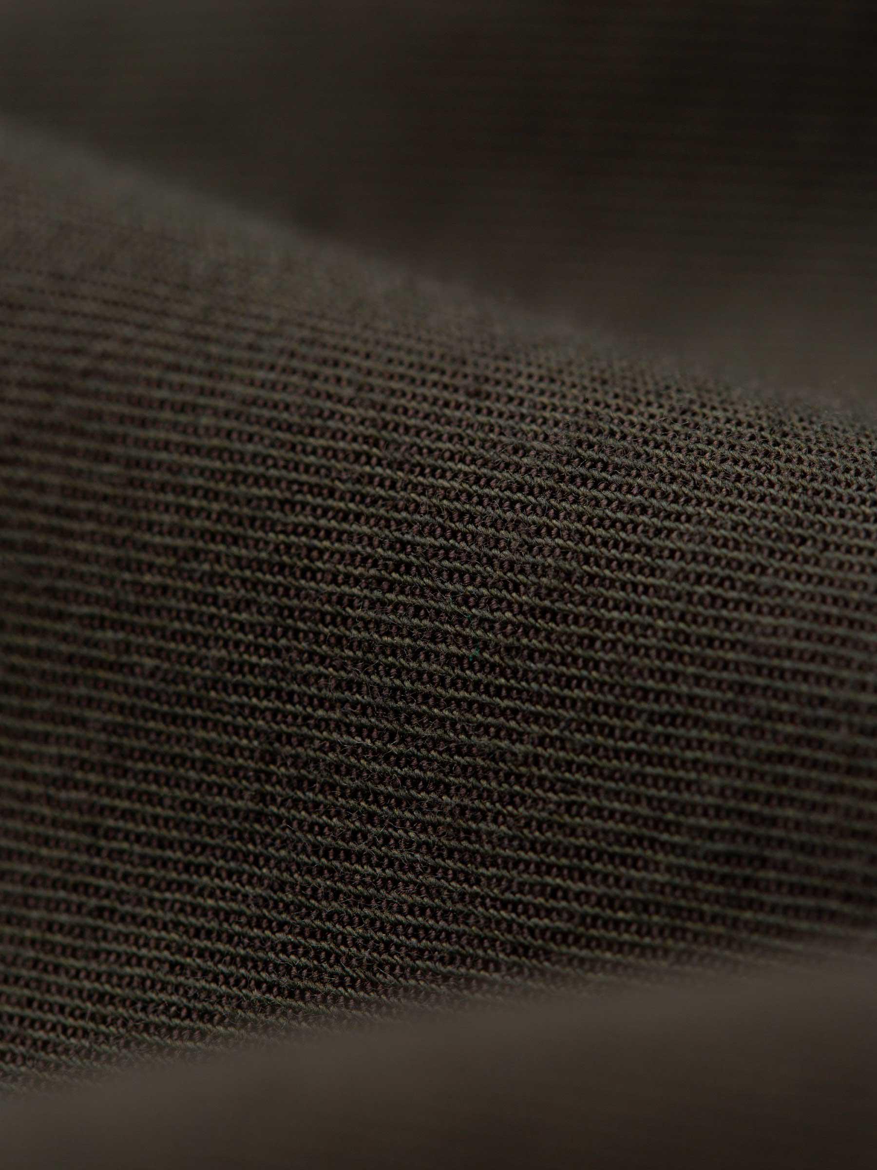 Buck Mason - Pacific Draped Twill One Pocket Shirt