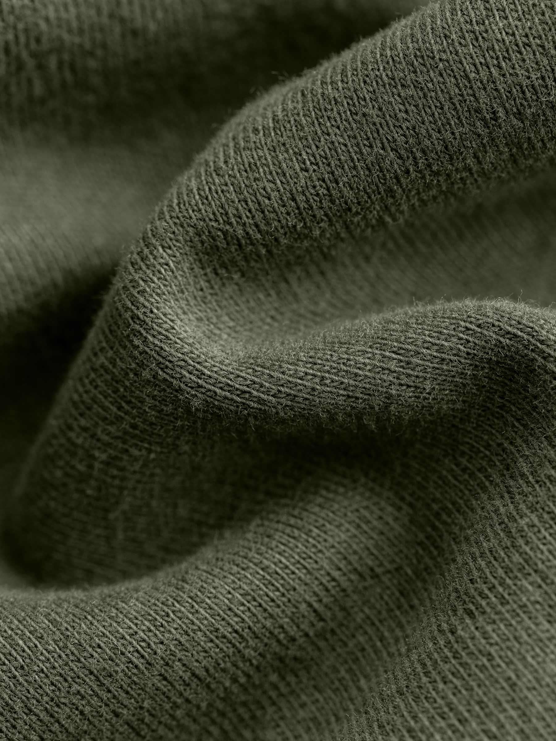Buck Mason - Hunter Venice Wash Sueded Cotton Polo
