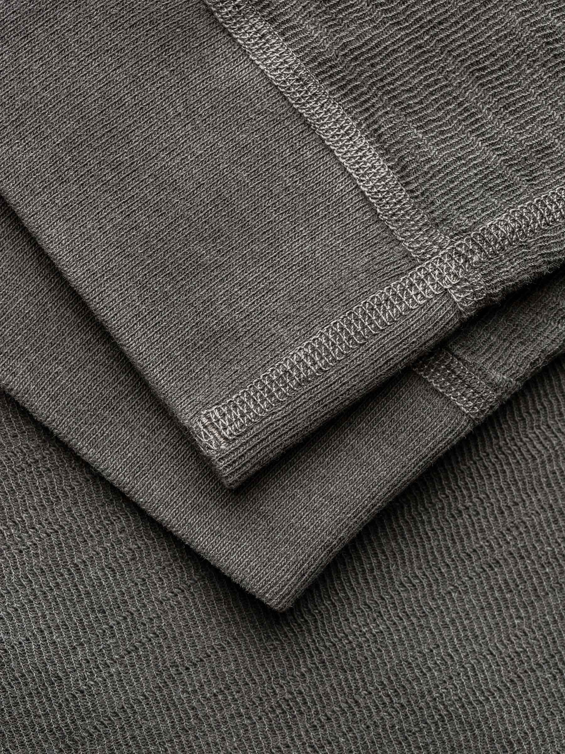 Buck Mason - Clove Venice Wash Lightweight Double Slub Sweatshirt