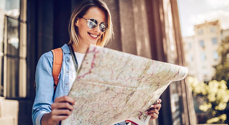 舒適旅遊   citiesocial-找好東西