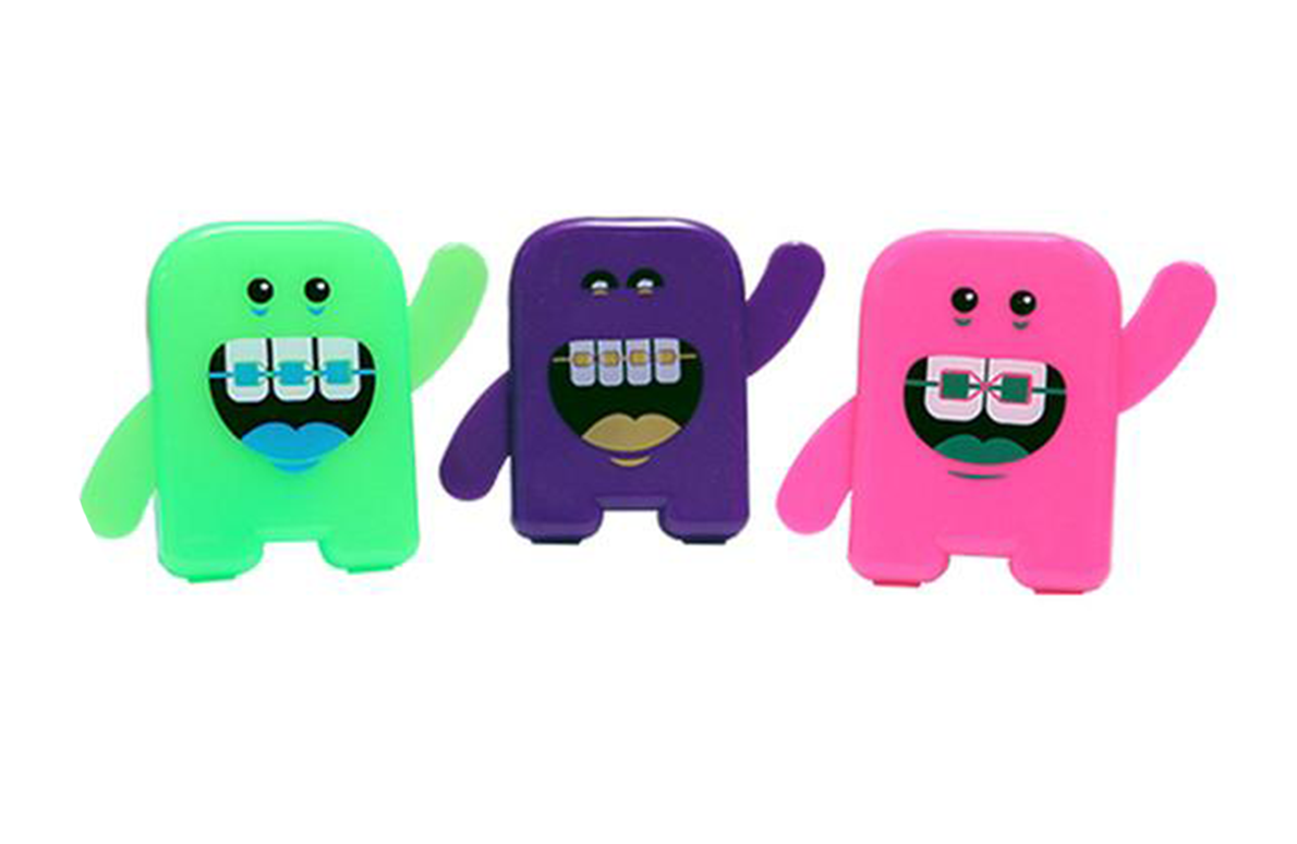 Cute Retainer Cases for Teens and Adults