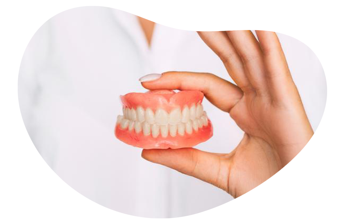 Dentures: Caring For Your New Chompers