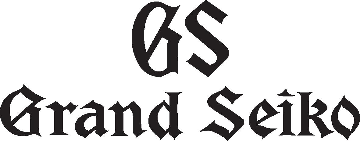 Grand Seiko at J Farren-Price logo