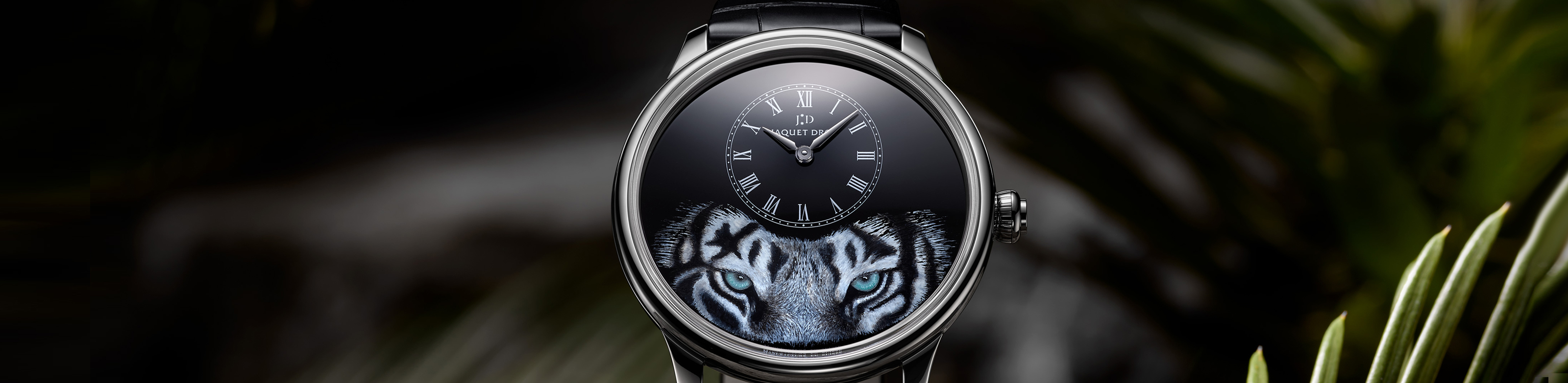 JAQUET DROZ - JULY 2020 NEWS article hero image