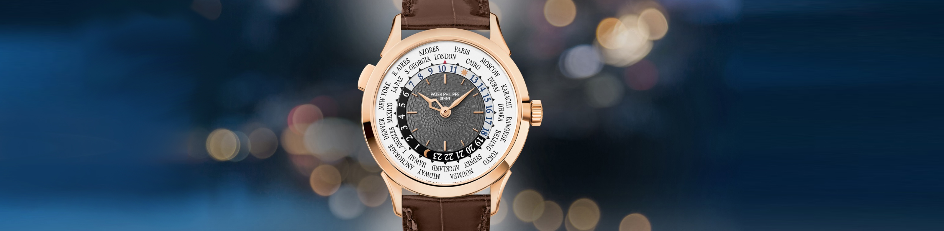 NEW PATEK PHILLIPPE ARRIVALS - AUGUST 2020 NEWS article hero image