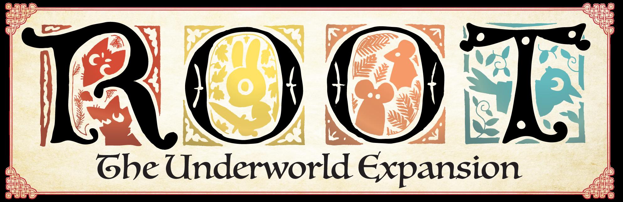 Root: The Underworld Expansion Bundle