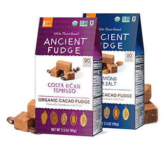 Ancient Fudge