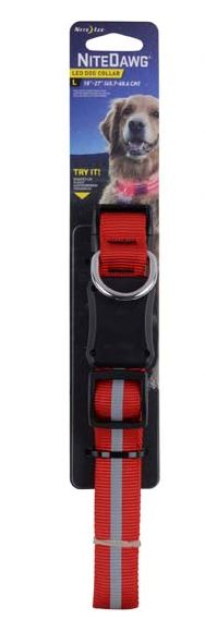 Packing image for Nite Dawg® LED Dog Collar