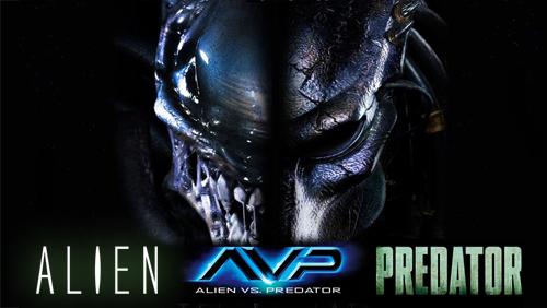 Alien & Predator :: Mental XS Online