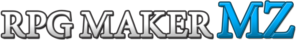 RPG Maker MZ logo